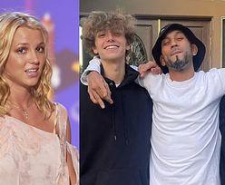 """Britney Spears nie ma szans na PEŁNĄ OPIEKĘ nad synami? """"Obecny układ wciąż działa"""""""