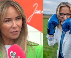 """Joanna Przetakiewicz nadal liczy na Małgorzatę Trzaskowską: """"Mam nadzieję, że zajmie się kobietami"""""""
