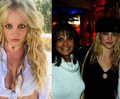 """Britney Spears subtelnie wypomina rodzinie brak wsparcia: """"MYŚLĄ, ŻE MOGĄ CIĘ ROBIĆ W CH*JA"""""""