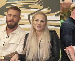 """EwelOna i Arnold planują ślub kościelny! """"Będzie suknia z trenem i może REALITY SHOW"""""""