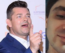 """Krnąbrny Daniel Martyniuk """"komentuje"""" wyjście z aresztu: """"NARA S*KI"""""""