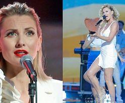 """Joanna Moro przerywa milczenie po KOMPROMITACJI w Sopocie: """"Liczy się dobra zabawa i show. I taki ten koncert był"""""""