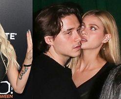 """Była dziewczyna Brooklyna Beckhama podsumowuje jego zaręczyny z Nicolą Peltz: """"Jest młody i NIEDOJRZAŁY"""""""