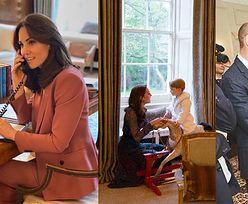 Tak mieszkają książę William i księżna Kate. Ich apartament w Pałacu Kensington ma cztery piętra i 20 pokoi (ZDJĘCIA)