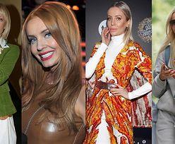 Agnieszka Woźniak-Starak kończy 43 lata. Tak zmieniał się styl naczelnej fashionistki show biznesu (ZDJĘCIA)
