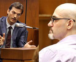 Morderca dziewczyny Ashtona Kutchera został SKAZANY NA ŚMIERĆ po 20 latach