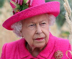 Królowa Elżbieta II chroni się przed koronawirusem z pomocą... 22-OSOBOWEJ SŁUŻBY?!