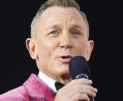 """Daniel Craig chodzi do gejowskich klubów! """"Mam dosyć agresywnych kolesi w barach hetero, którzy MYŚLĄ SWOIMI KUTA*AMI"""""""