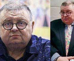 """Wojciech Mann wygłosił kolejne oświadczenie: """"Mam wszystko w DU*IE"""""""