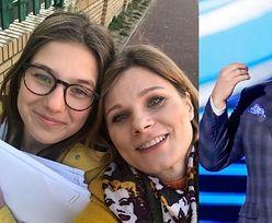 """Anna Głogowska i Piotr Gąsowski zapewniają, że ich córka nie zawdzięcza kariery nazwisku: """"Są castingi!"""""""