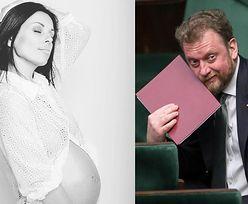 """Katarzyna Glinka apeluje do ministra zdrowia o przywrócenie porodów rodzinnych: """"Obecne zalecenia są BARDZO KRZYWDZĄCE"""""""