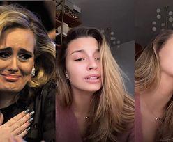 Julia Wieniawa ŚPIEWA nową piosenkę Adele! Jak wyszło? (WIDEO)