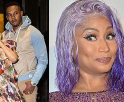 Mąż Nicki Minaj został ARESZTOWANY! Grozi mu do 10 lat więzienia