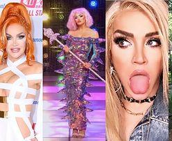"""Oto Kylie Sonique Love - pierwsza transpłciowa zwyciężczyni """"RuPaul's Drag Race"""" (ZDJĘCIA)"""