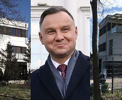 Wiemy, gdzie Andrzej Duda PRZEPROWADZI SIĘ po skończeniu kadencji! (ZDJĘCIA)