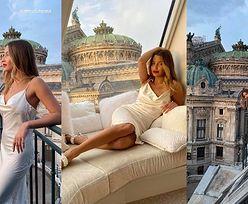"""Julia Wieniawa chwali się zaproszeniem do jednego z najbardziej luksusowych hoteli w Paryżu: """"Najlepszy widok"""" (ZDJĘCIA)"""