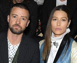 """Justin Timberlake i Jessica Biel idą na terapię małżeńską! """"Zależy mu na żonie"""""""