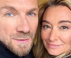 """Martyna Wojciechowska świętuje trzy miesiące małżeństwa: """"Każdy dzień jest lepszy od poprzedniego!"""""""