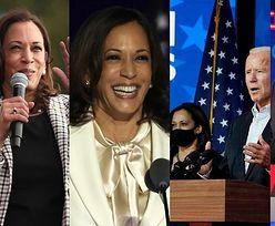 Pierwsza kobieta na stanowisku wiceprezydent USA, prawniczka i szczęśliwa żona. Kim jest Kamala Harris? (ZDJĘCIA)