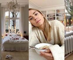 """Kasia Tusk dekoruje dom na święta: """"Jeśli ktoś myślał, że obecna sytuacja stłamsi ducha świąt, TO SIĘ MYLIŁ"""" (ZDJĘCIA)"""