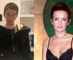 Córka Kasi Kowalskiej ścięła włosy NA KRÓTKO. Podobna do mamy? (FOTO)