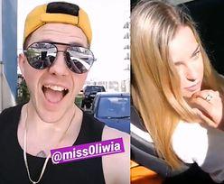 """Sasha z """"Top Model"""" i """"Warsaw Shore"""" WOZI FURĄ Oliwię z """"Love Island"""" (FOTO)"""