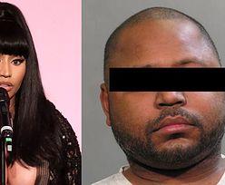 Brat Nicki Minaj został skazany za pedofilię. Jelani Maraj za kratkami spędzi 25 lat