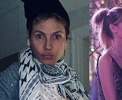 """Internauci są przekonani, że 46-letnia Heidi Klum SPODZIEWA SIĘ DZIECKA: """"Gratulacje! Brzuszek wygląda na prawdziwy!"""" (FOTO)"""