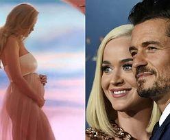 """Katy Perry i Orlando Bloom SPODZIEWAJĄ SIĘ DZIECKA! """"Przynajmniej nie muszę już wciągać brzucha"""""""