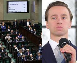 Sejm przegłosował ustawę o ochronie praw zwierząt!
