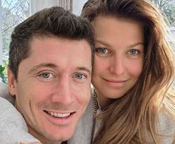 """Anna Lewandowska zdradza, jak randkuje z Robertem: """"Przy lampce wina przeglądaliśmy zdjęcia dzieci"""""""