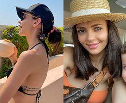 Marcela Leszczak zabrała syna i mamę do Dubaju. Nie szczędziła pieniędzy na hotel!