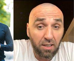 """Wyznania Marcina Gortata na temat kobiet rozzłościły jego fanów! """"Już nie lubię tego pana"""""""