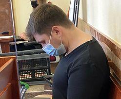 Daniel Martyniuk usłyszał WYROK za znieważenie policjantów