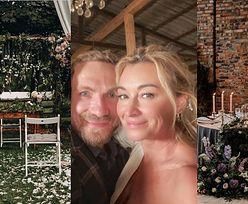 To W TYM MIEJSCU Martyna Wojciechowska wzięła ślub! Goście weselni bawili się W STAJNI (ZDJĘCIA)