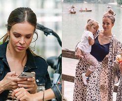"""Anna Wendzikowska szczerze o samotnym macierzyństwie: """"To nie był PLAN NA ŻYCIE"""""""