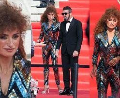 60-letni Antonio Banderas i dawno niewidziana Penelope Cruz kręcą kolejny wspólny film z Madrycie (ZDJĘCIA)