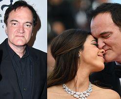Quentin Tarantino po raz pierwszy został OJCEM!
