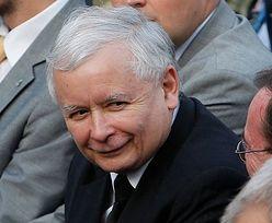 """Jarosław Kaczyński uspokaja Polki po orzeczeniu TK: """"Każdy ŚREDNIO ROZGARNIĘTY człowiek może sobie załatwić aborcję za granicą"""""""