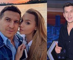 Tomasz Barański ma NOWĄ DZIEWCZYNĘ! To 20-letnia modelka i przyszła położna (FOTO)
