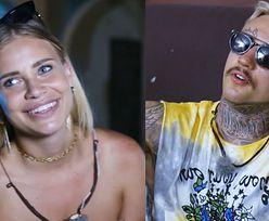 """""""One Night Squad"""": Namiętny pocałunek Ady Śledź i Stiflera podczas gry w butelkę! (WIDEO)"""