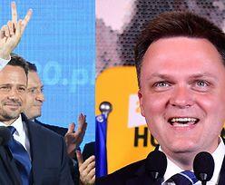 """Wybory 2020. Szymon Hołownia NIE POPRZE Rafała Trzaskowskiego w II turze! """"Oddam głos nie za czymś, a PRZECIWKO"""""""