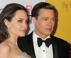 """Angelina Jolie od samego początku POLOWAŁA NA Brada Pitta. """"Zrzuciła kostium i wskoczyła do łóżka naga!"""""""