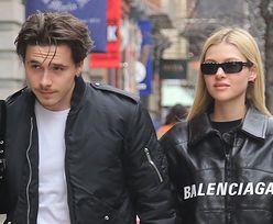 """21-letni Brooklyn Beckham i 25-letnia Nicola Peltz ZARĘCZYLI SIĘ! """"Victoria i David pobłogosławili już ten związek"""""""
