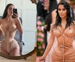"""Kim Kardashian skrytykowana za promowanie NIEZDROWYCH WZORCÓW! """"Wyrządzasz tym WIELE SZKÓD"""""""