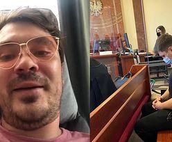 Daniel Martyniuk UJAWNIA SWOJE ZAROBKI przed sądem. Kwota szokuje!