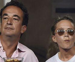 Mary-Kate Olsen ROZWODZI SIĘ ze starszym od niej o 17 lat Olivierem Sarkozym