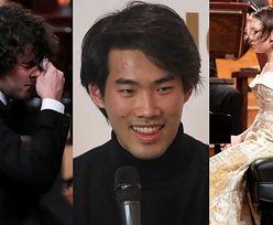 Tak pianiści POCILI SIĘ na Konkursie Chopinowskim! Wygrał Bruce Liu z Kanady (ZDJĘCIA)