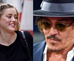 Kolejny sukces Amber Heard. Sędzia orzekł, że jednak NIE DEFEKOWAŁA NA ŁÓŻKO