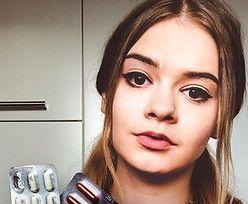 """Julia Wróblewska """"dziękuje"""" za rady leczenia depresji różańcem: """"RELIGIA TO NIE LEKARSTWO"""""""